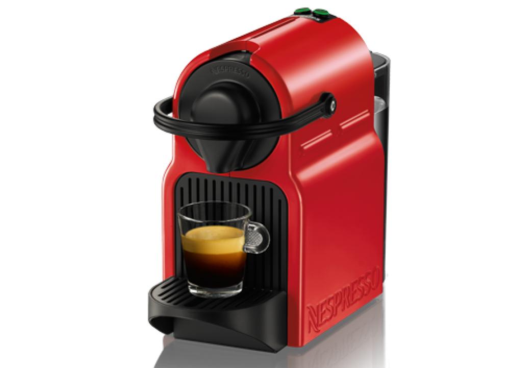 Καφετιέρα Krups Nespresso Inissia XN1005S