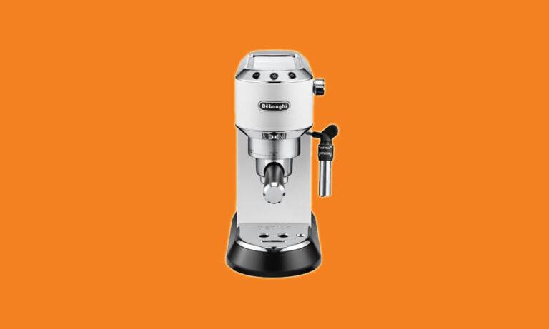 Οι καλύτερες μηχανές espresso για το σπίτι 2021