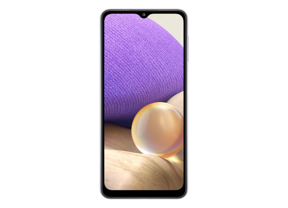 Smartphone Samsung Galaxy A32 128GB Dual Sim Violet