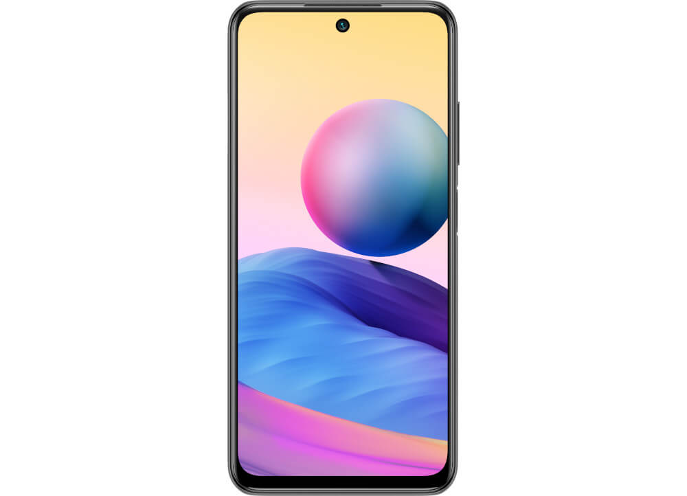 Smartphone Xiaomi Redmi Note 10 5G 64GB Dual Sim Onyx Grey