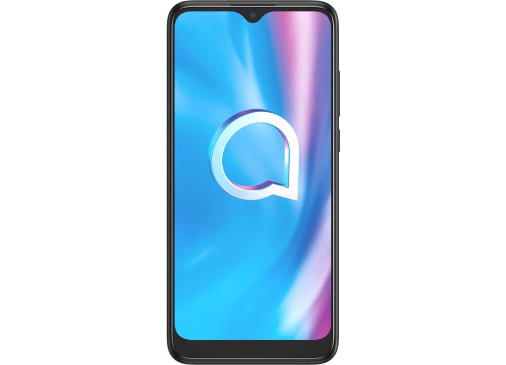 Καλύτερα Κινητά έως 100 ευρώ - Smartphone Alcatel 1SE 32GB Dual Sim Power Gray