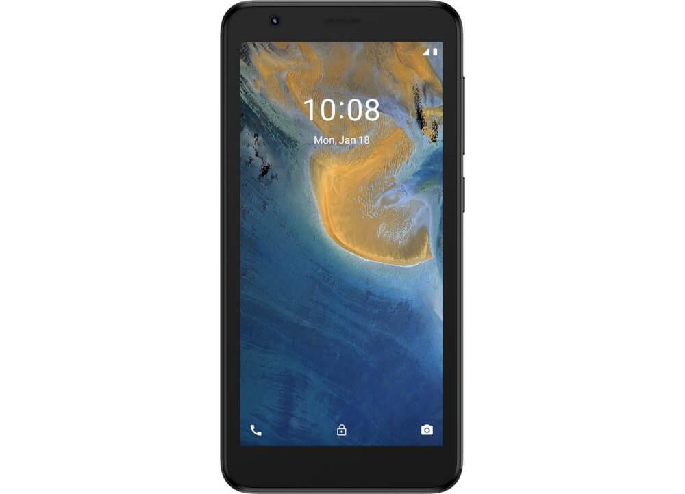 Καλύτερα κινητά έως 100 ευρώ - Smartphone ZTE Blade A31 Lilte 32GB Black
